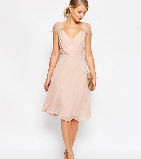 What Dresses Should Guests Wear For Weddings?