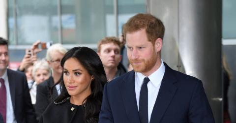 Royal Fans Left Devastated By Meghan And Harry's Latest Decision