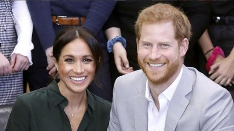 This Is The Real Reason People Say Harry's Changed Since Marrying Meghan