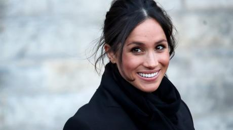 You'll Soon Be Able To Buy Clothes Designed By Meghan Markle