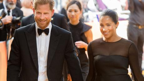 Prince Harry Speaks Out About Having Another Baby