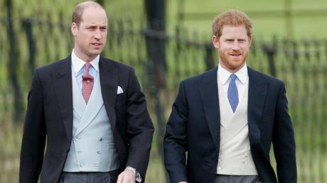 Prince William: Absent For The Birth Of Meghan And Harry's Baby?