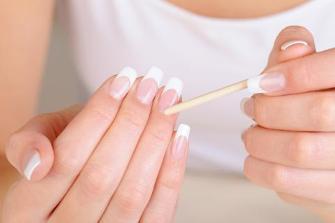 Nail Contouring: The Easiest Way To Make Your Nails Look Longer