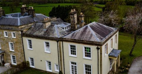 Someone Just Bought This Beautiful £845,000 Mansion For Just £2