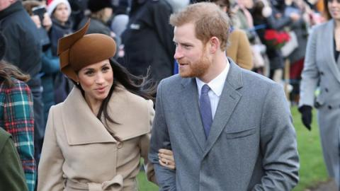 Why Meghan Markle And Prince Harry Travel In Economy Class