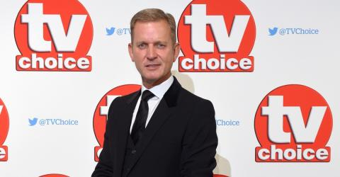 ITV Announce The End Of The Jeremy Kyle Show