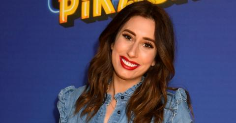 Stacey Solomon Petitions To Be Next X Factor Judge