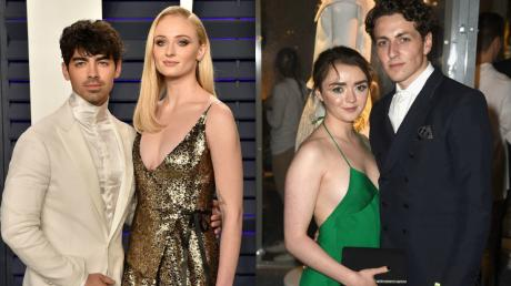 Game Of Thrones: Do You Know Who These Actors Are With In Real Life?