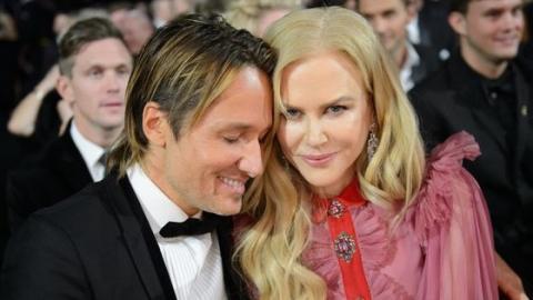 Nicole Kidman's Strange Secret To A Long Lasting Relationship