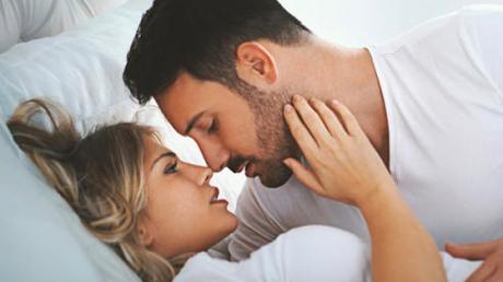 These Are The Positions Every Couple Should Try If They Want To be Discreet In The Sheets
