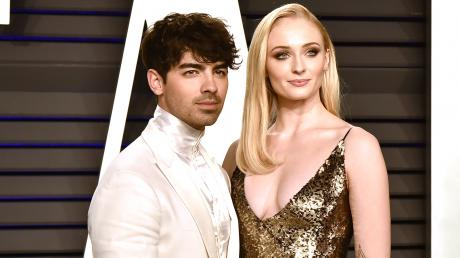 Sophie Turner Reveals The Surprising Way She Really Met Fiancé Joe Jonas