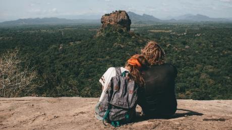 Travelling In A Relationship Is What your Love Life Needs