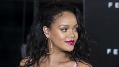 Rihanna: Instagram Photo Sends Internet Users Into Meltdown