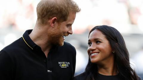 Prince Harry And Meghan Markle Just Dropped Another Huge Sum On A Household Item