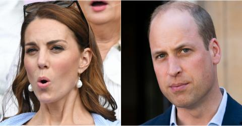 Kate Middleton Enraged By 'Never Have I Ever' Game With Wills' Ex