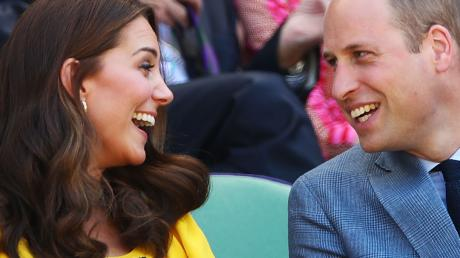 Prince William Did Something Really Adorable To Protect Kate From The Paparazzi