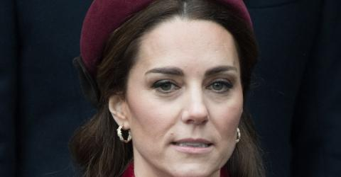 This Is The Real Reason Kate Middleton Is Home Alone On Her 37th Birthday