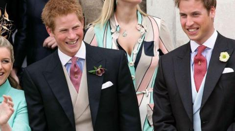 This Is The Sister Of William And Harry That Nobody Knows About