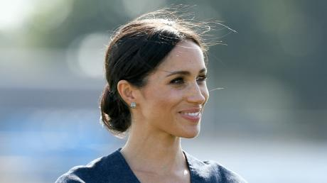 Meghan Markle Has Made A Surprising Choice For Her Delivery