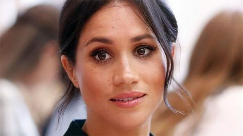 This Is The Real Reason Meghan Markle's Assistant Quit