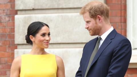 Experts Are Claiming That Meghan Markle Could Be Pregnant - And This Detail Is A Dead Giveaway