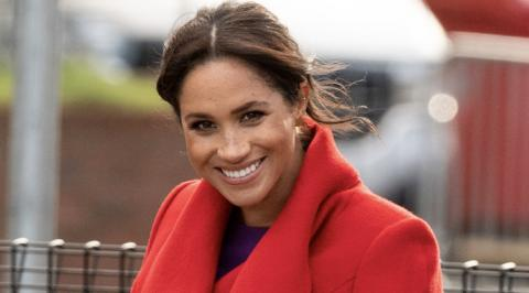 Meghan Markle Has Made Some Surprising Choices For The Royal Baby's Room