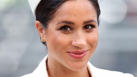 Meghan Markle Has A Surprising New Hobby...