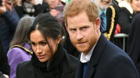 This Is The Real Reason Prince Harry And Meghan Markle's Moving Date Has Been Postponed
