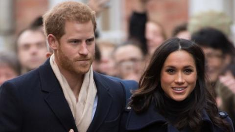 This Historic Law Means That Meghan Markle And Prince Harry MUST Have A Son