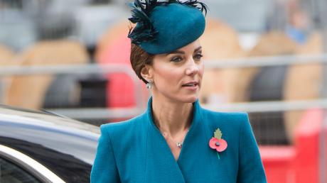 Kate Middleton Reveals How Prince Louis Gave Her And William The Fright Of Their Lives