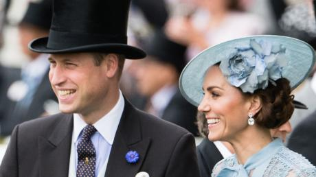 This Is The Adorable Gift Kate Middleton Got Prince William For His Birthday
