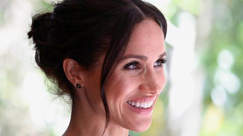 This Is The Very Special Gift Meghan Markle Wants To Give To Baby Archie
