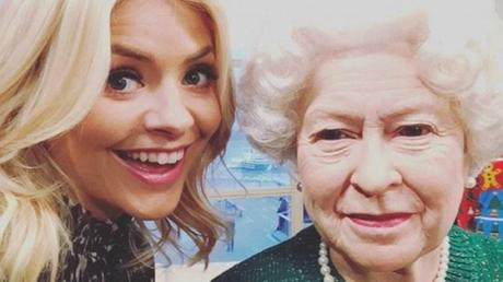 The Queen Has Finally Joined Instagram - And This Was Her First Post