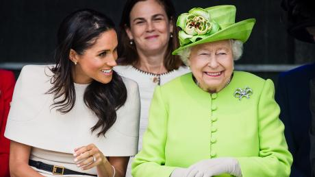 This Is How Meghan Markle Will Carry Out The Queen's Final Wishes