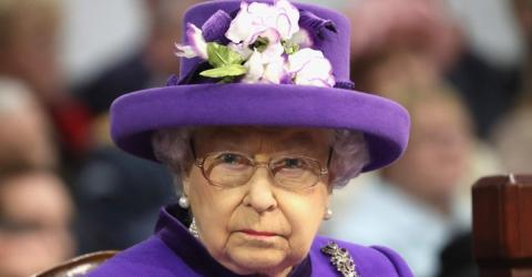 There Are 7 Words You Should Never Say In Front Of Queen Elizabeth II