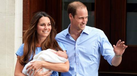 The Royal Baby: Kate Middleton Has Given Birth!