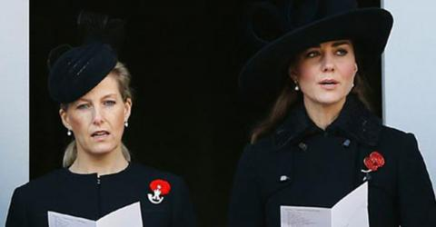 The British Royal Family in Mourning After Sudden Death