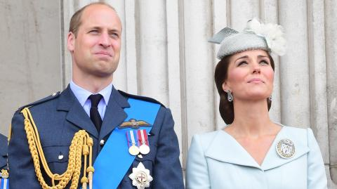 Prince William Got The Sweetest - But Surprisingly Cheap - Gift For Jacinda Ardern's Baby Daughter