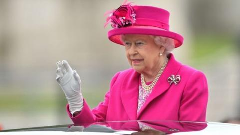 Queen Elizabeth: What Will Happen The Day She Dies?