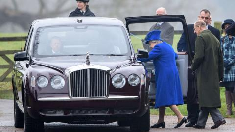 This Is The Real Reason The Royal Family Don't Wear Seatbelts