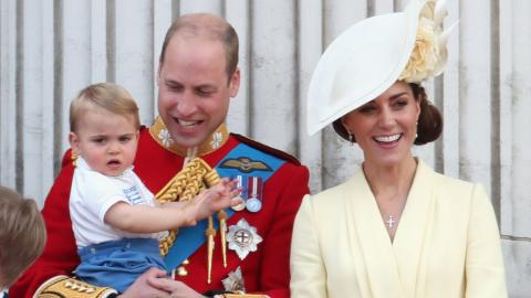 This Is How Prince William Would React If His Children Were Gay