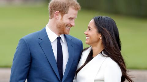 Guests At The Royal Wedding Will Be Forced To Adhere To This Instruction