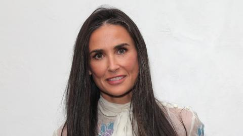 Demi Moore Is Dating A Pop Star That's Not Even Half Her Age