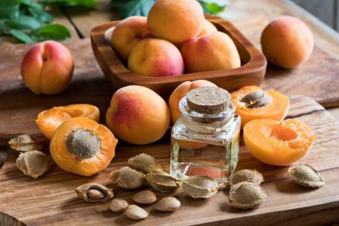 The Benefits Of Using Apricot Oil