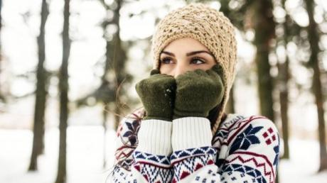 5 Beauty Mistakes You Need To Stop Making This Winter