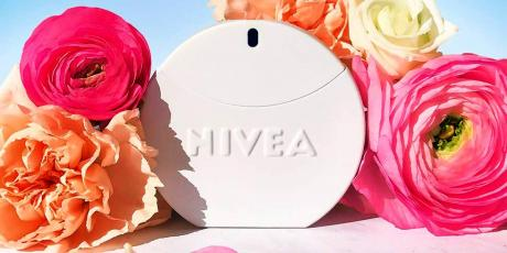 This Nivea Perfume Smells Exactly Like Their Blue Tin Cream (And You Can Buy It On Amazon)