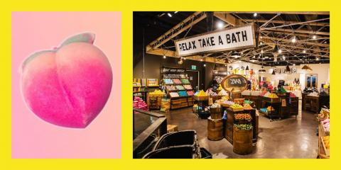 Lush Just Dropped A New Valentine's Day Emoji Range And It Is The BOMB