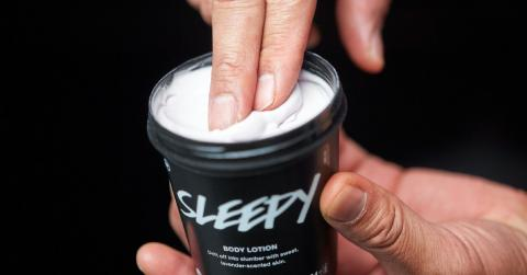 I Tried This Remarkable Sleepy Lotion Then I Fell Asleep In 10 Minutes