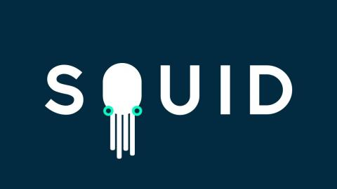 Squid - The Customisable News App!