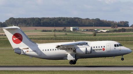 Passengers On A Flight To Germany Accidentally Land... In Scotland